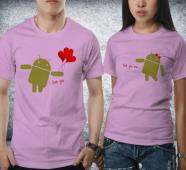 Android Couple