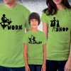 family-work shop