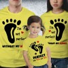 Family -Footprints