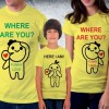 Family - Where Are U