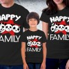 Family - Happy Panda